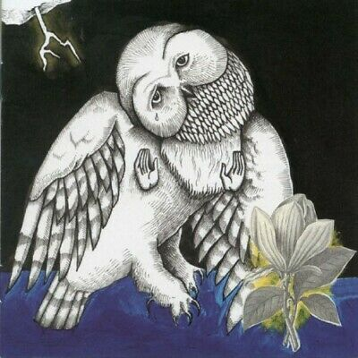 $11.23 • Buy The Magnolia Electric Co. CD (2003)