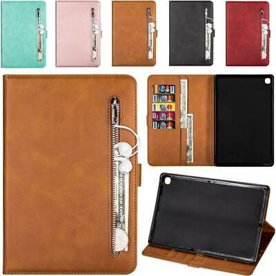 AU19.22 • Buy For Samsung Galaxy Tab A 8.0 9.7 10.1 S5e 10.5 2019 Case Wallet Cover Flip Stand