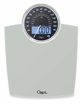 Mechanical Bathroom Weighing Doctor Style Scales Fast Easy Large Dial NEW • 34.99£
