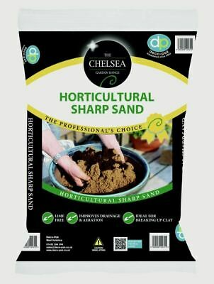 £5.84 • Buy Horticultural Sharp Sand, Handy Pack, By Deco-pak