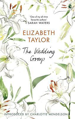 Wedding Group By Elizabeth Taylor (English) Paperback Book Free Shipping! • 8.87£