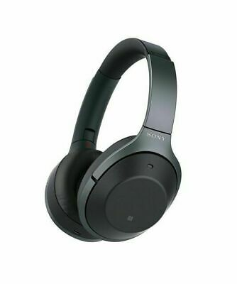 $ CDN296.64 • Buy Sony WH-1000XM2 Wireless Noise Cancelling Headphones - Black