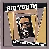 Big Youth : Some Great CD Value Guaranteed From EBay's Biggest Seller! • 9.11£