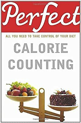 Perfect Calorie Counting (Perfect (Random House)), Santon, Kate, Used; Good Book • 2.19£