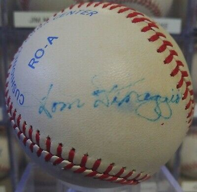 $ CDN92.48 • Buy Don Dimaggio Signed Baseball