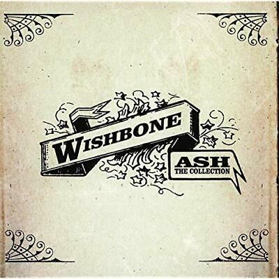 Wishbone Ash   The Collection  Best Of    (CD) New!    • 3.99£