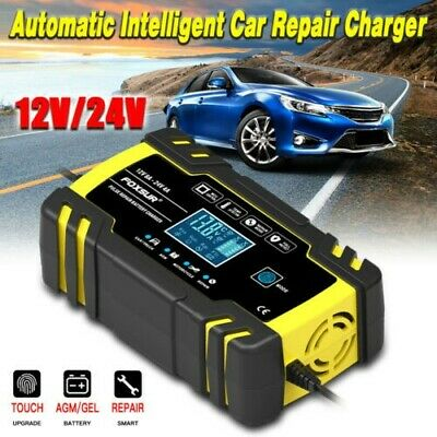Li-ion Lithium Rechargeable 9V Rechargeable Battery Charger • 7.49£