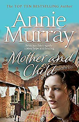 Mother And Child, Murray, Annie, Used; Good Book • 3.06£