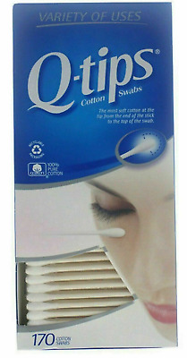 $ CDN7.60 • Buy HM Qtips Cotton Swabs 170ct