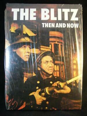 £64.95 • Buy The Blitz Then And Now Volume 2 - After The Battle