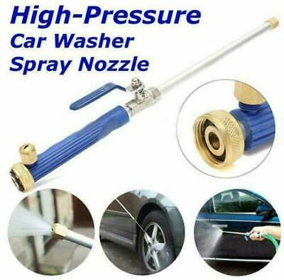 $ CDN13.32 • Buy New 2-in-1 High Pressure Power Washer For Car , Home Garden & Cleaning