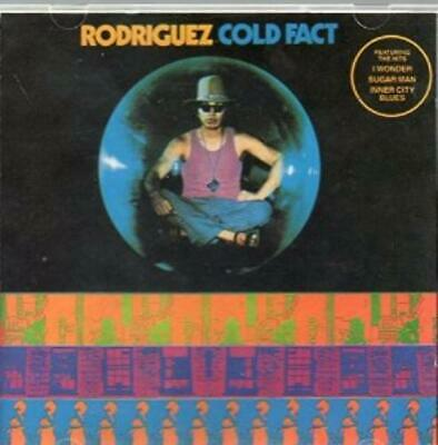 Rodriguez : Cold Fact CD Value Guaranteed From EBay's Biggest Seller! • 12.77£