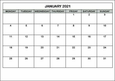 £1 • Buy 2021 Calendar Pads - A5 Or A4 - Glued Desk Pad - Pack Discounts Available