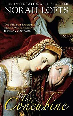 £2.96 • Buy The Concubine, Lofts, Norah, Used; Good Book