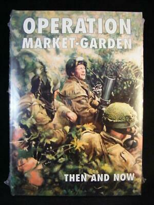 £84.95 • Buy Operation Market Garden Then And Now - After The Battle - Volume 2 - *NEW*