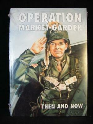 £84.95 • Buy Operation Market Garden Then And Now - After The Battle - Volume 1 - *NEW*