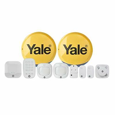 Yale IA-340 Sync Smart Home Intruder Alarm Full Control Kit • 433.99£