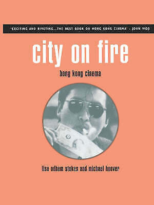 City On Fire, Hoover, Michael • 29.95£