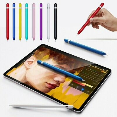 Shockproof HAND GRIP CASE COVER FOR APPLE PENCIL 1ST GEN IPAD PRO STYLUS PENCIL • 4.19£