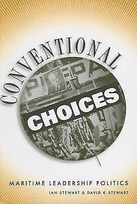 Conventional Choices?, Ian Stewart,  Paperback • 18.18£