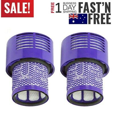 AU21.88 • Buy Washable Hepa Filter For DYSON Cyclone V10 Animal Absolute Total Clean Vacuum