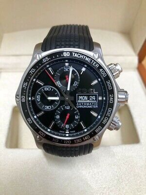 EBEL 1911 Discovery Automatic Chronograph Gents Watch • 2,300£
