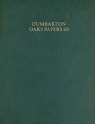 Dumbarton Oaks Papers V60, Alice–mary Talbot,  Paperback • 81.39£
