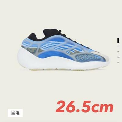 $ CDN718.70 • Buy  YEEZY 700 V3  ARZARETH  US 8.5 Men's Shoes Athletic Shoes JAPAN Free Shipping