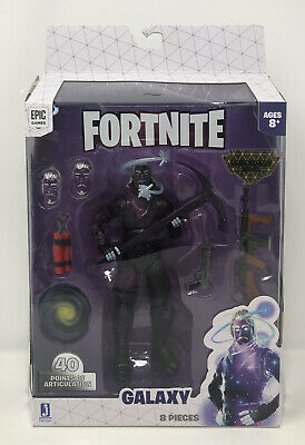 $ CDN42.76 • Buy Epic Games Fortnite Legendary Series Galaxy Action Figure