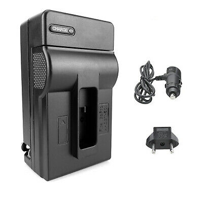 $ CDN10.12 • Buy Battery Charger For Gopro Hero 5 6 7, AHDBT - 501 Camera Battery