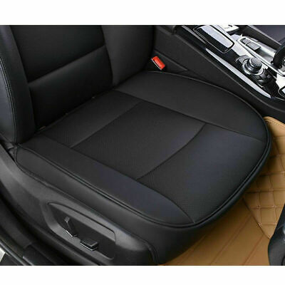 $ CDN19.45 • Buy PU Leather 3D Full Surround Auto Car Seat Protector Cover Cushion Spare Parts
