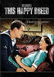 This Happy Breed [Blu-ray] [1944], New, DVD, FREE & FAST Delivery • 13.27£