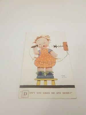 £3.49 • Buy Mabel Lucie Atwell Postcard.     L/831