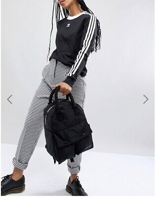 AU30 • Buy Adidas Originals Premium Backpack With Bellowed Pockets (preowned)