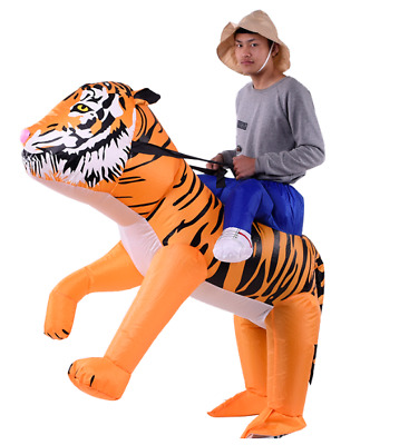£24.99 • Buy Inflatable Tiger Costume