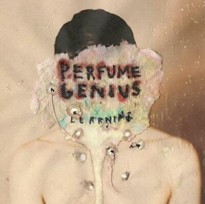 Learning, Perfume Genius, Audio CD, New, FREE & FAST Delivery • 12.31£