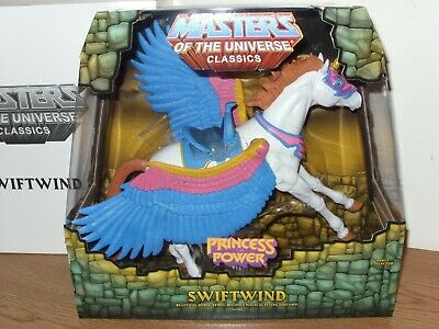 $325 • Buy Masters Of The Universe Classics Swiftwind Sealed With Mailer Box MOTU