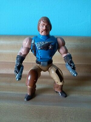 $18.99 • Buy Vintage Masters Of The Universe Loose Rio Blast Action Figure NOT Complete! Rio!