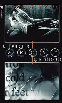 A Touch Of Frost, R D Wingfield • 6.06£