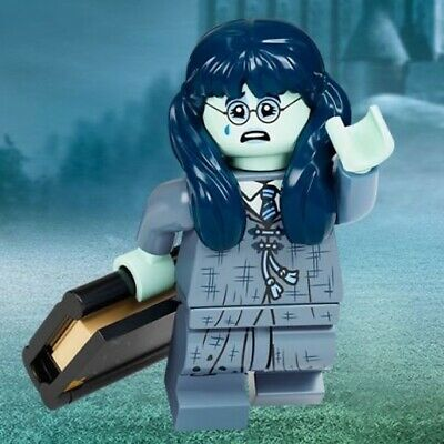 $ CDN6.21 • Buy Lego Harry Potter 71028 Series 2 - No. 14 Moaning Myrtle - New/Sealed