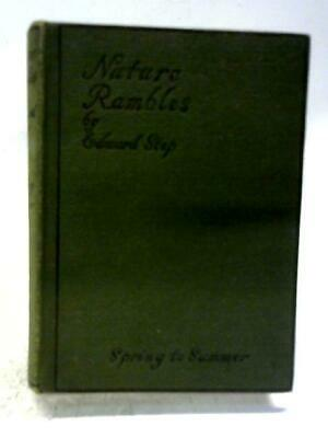 Nature Rambles (Edward Step - 1930) (ID:66009) • 9.98£