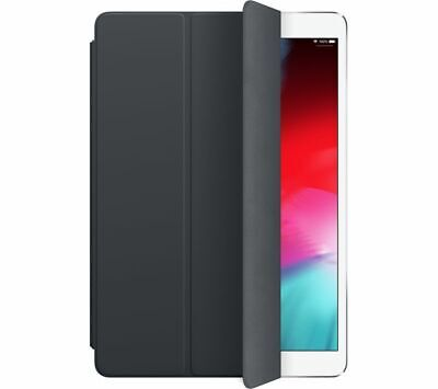 Apple IPad Pro 10.5 '' Smart Cover Tablet Case Stand - GENUINE - Charcoal Grey • 19.99£