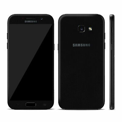 $ CDN99.99 • Buy Samsung Galaxy A5 (2017) - 32GB - Black (Unlocked) (SM-A520W) CANADIAN MODEL