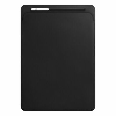 £34.99 • Buy Official Apple Leather Sleeve Case For IPad Pro 10.5 Inch IPad Air 3 10.2 Inch