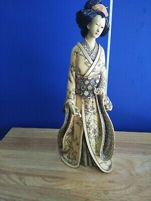 $ CDN55.50 • Buy Antique  Asian Porcelain Figurine