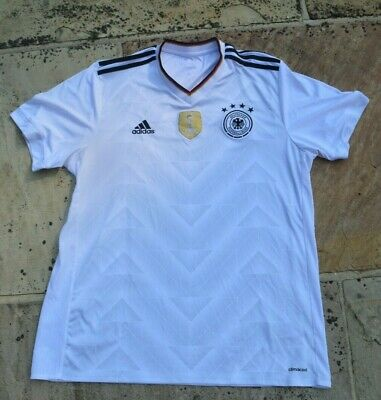 Germany World Champions 2014 Football Shirt XL • 19£