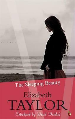 Sleeping Beauty By Elizabeth Taylor (English) Paperback Book Free Shipping! • 9.50£