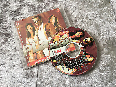 Plan ~ Music CD  ~ BOLLYWOOD * INDIAN * HINDI * • 9.95£