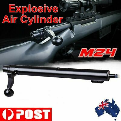 AU15.46 • Buy Gel Blaster Explosive Air Cylinder With 1.1 Wire Spring For GJ M24 Upgrade