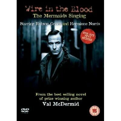 £2.19 • Buy Wire In The Blood - The Mermaids Singing (DVD, 2008)